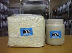 カワラ菌糸